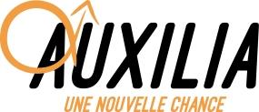 Auxilia Logo EAD