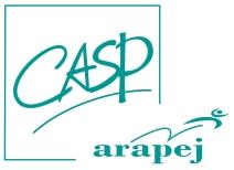 Logo Casp-Arapej